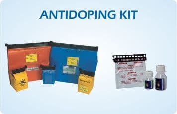 antidoping-kit