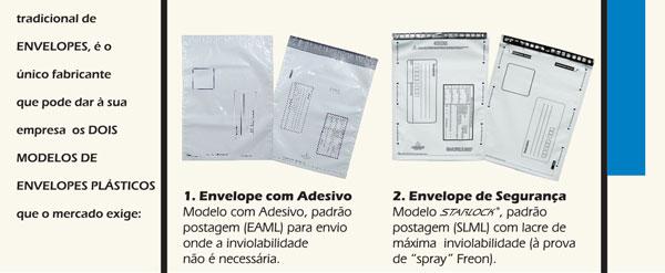 Envelopes Adesivos e Starlock 02