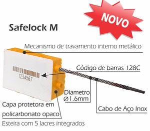 Selos Semibarreira Safelock M
