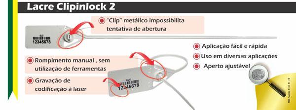 Lacres Clipinlock