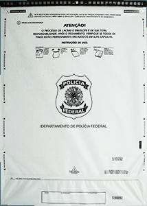 Buste di Sicurezza Starlock SLR Policia