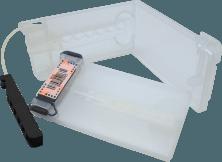 Sistema de Seguridad Leverlock