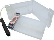 Leverlock System