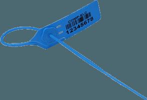 Lacres de Segurança Clipinlock IML Transfer