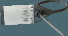 Lacres de Segurança Clipinlock Transfer