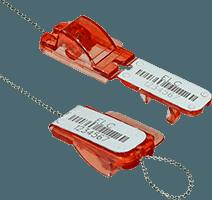 Lacres de Segurança Fastlock