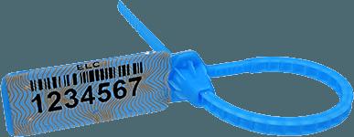 Lacres de Segurança Pullock C1 IML Transfer