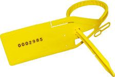 Lacres de Segurança Riplock C3 NH