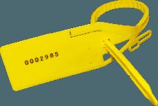 Lacres de Segurança Riplock c3