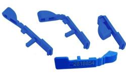 Envelopes plásticos de segurança reutilizável Starlock® Plus