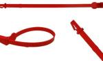 Formulário Lacres bandseal
