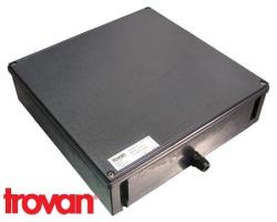 Sistema RFID para cilindros de gás GLP