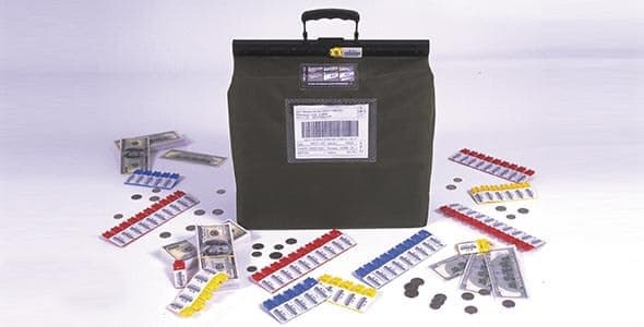 Security Seals and Security Bags is ELC