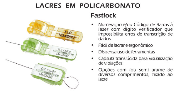 Lacres Fastlock