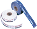 star adhesive tamper evident roll