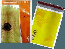 Adhesive Bags