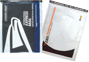 Starlock Bags