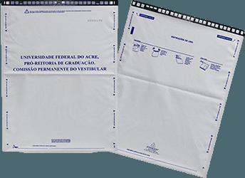 Envelopes de Segurança Starlock