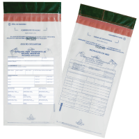 Envelopes Plásticos de Segurança Adesivos Void