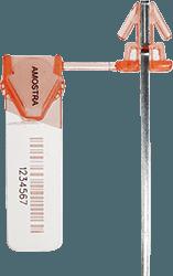 Lacres de Segurança TIK ARN