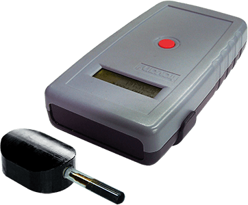 Micro Transponders RFID e Leitoras RFID para Cilindros GLP